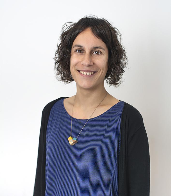 Marta Millán equip frequencies