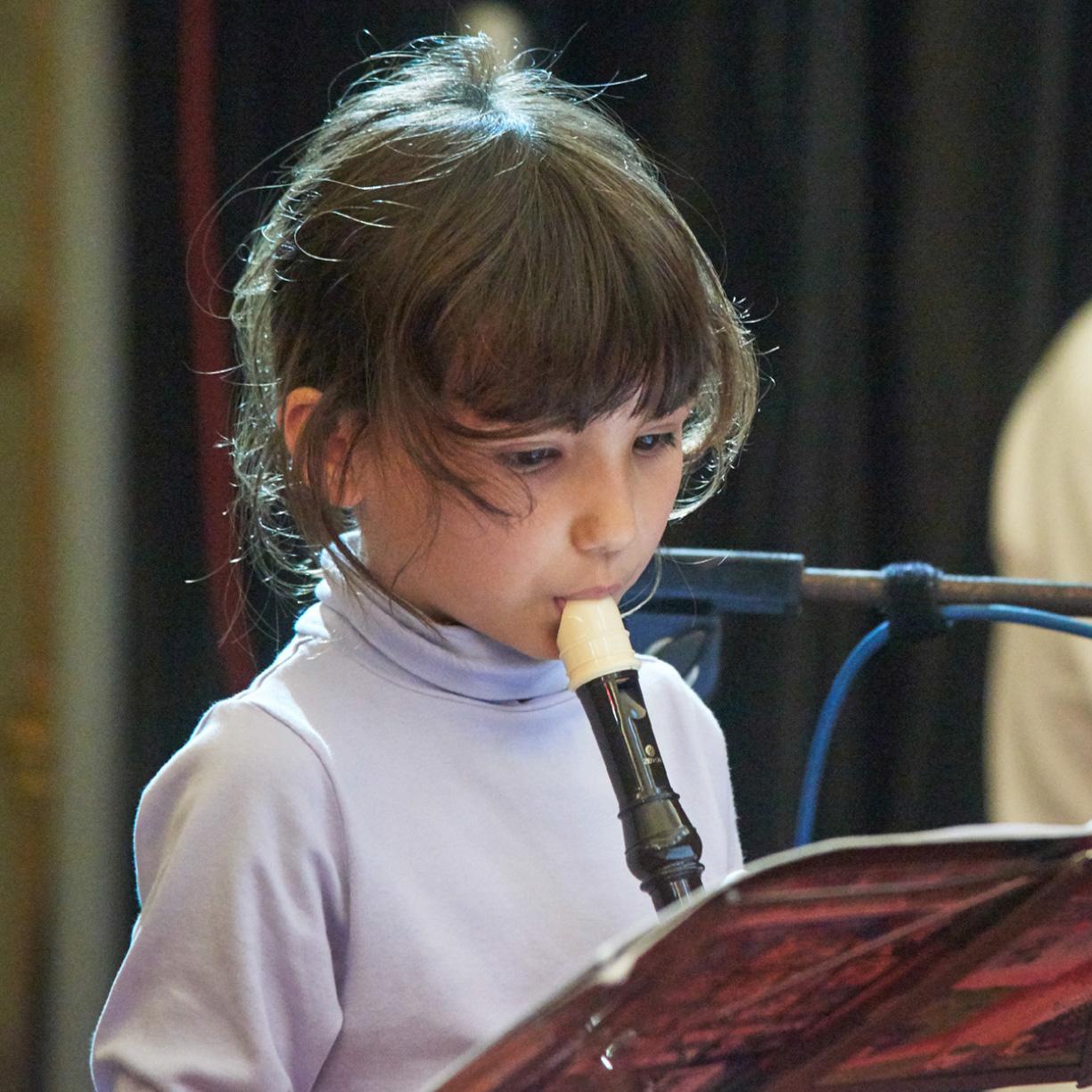 audicions flauta