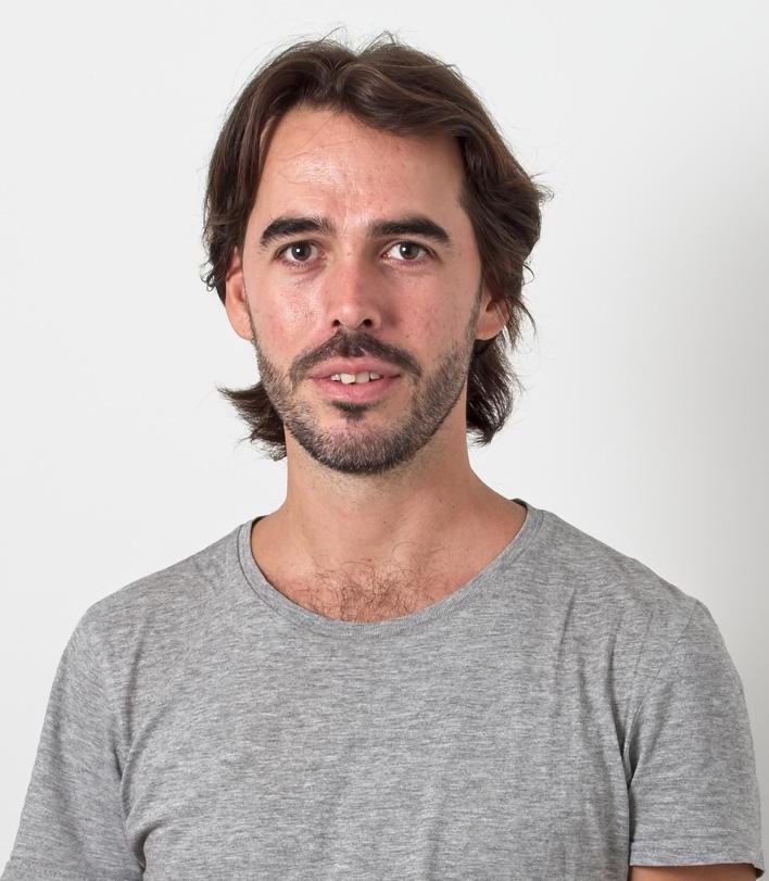Carlos Ródenas equip frequencies