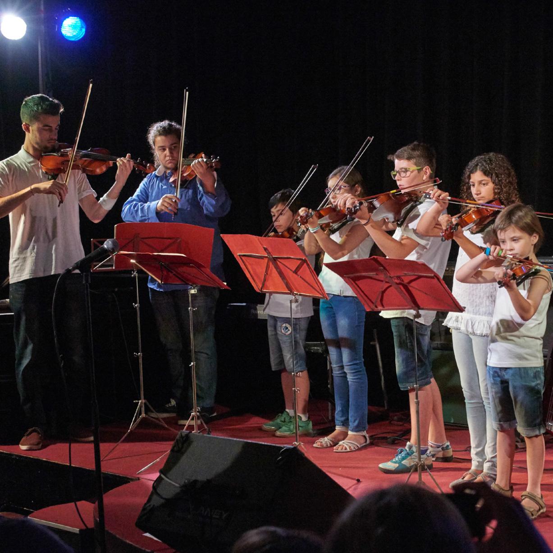 concerts de corda